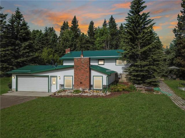 55076 Township Rd 344, Rural Clearwater County, AB T0M 1X0 (#C4255657) :: Redline Real Estate Group Inc