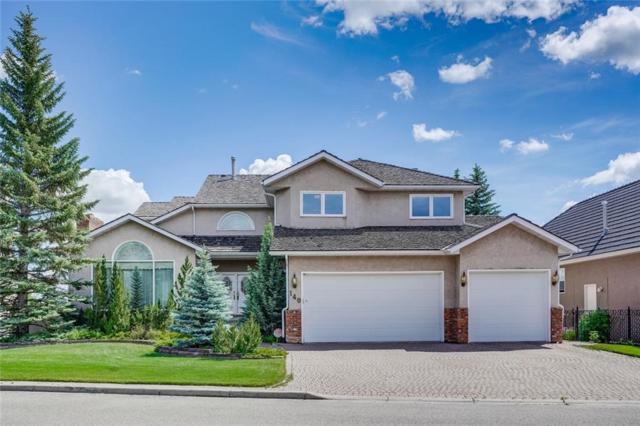 140 Woodacres Drive SW, Calgary, AB T2W 4Z8 (#C4255668) :: Redline Real Estate Group Inc