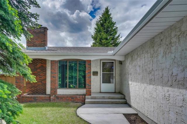 9831 Palistone Road SW, Calgary, AB T2V 3W1 (#C4255701) :: Redline Real Estate Group Inc