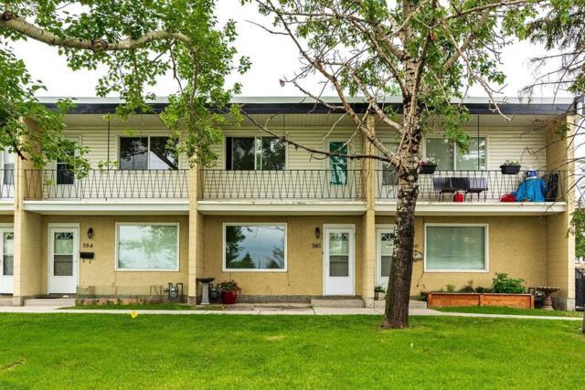 2211 19 Street NE #385, Calgary, AB T2E 4Y5 (#C4255709) :: Redline Real Estate Group Inc