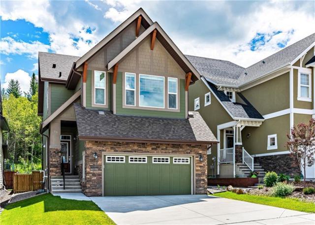 33 Riviera Crescent, Cochrane, AB T4C 0T6 (#C4255715) :: Redline Real Estate Group Inc