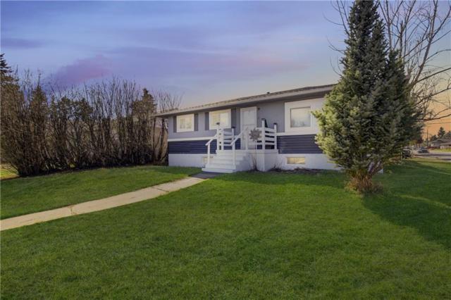 2201 45 Street SE, Calgary, AB T2B 1K1 (#C4255735) :: Redline Real Estate Group Inc