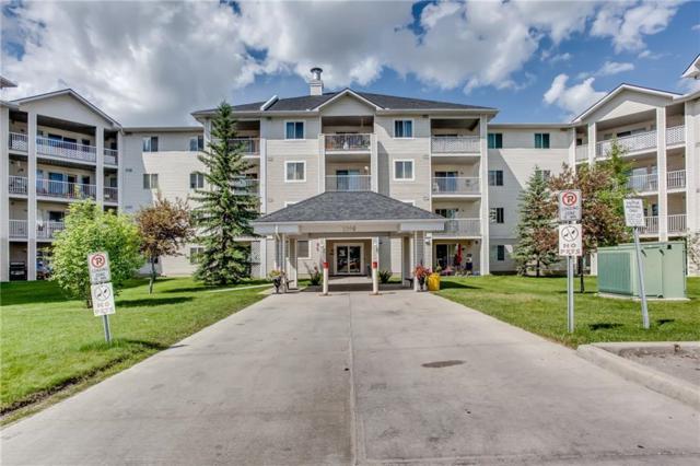 6224 17 Avenue SE #1215, Calgary, AB T2A 7X8 (#C4255757) :: Redline Real Estate Group Inc