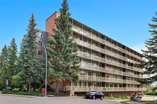 3316 Rideau Place SW #407, Calgary, AB  (#C4255782) :: The Cliff Stevenson Group