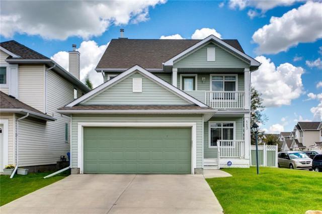 113 Coral Reef Close NE, Calgary, AB T3J 3Y7 (#C4255785) :: Redline Real Estate Group Inc