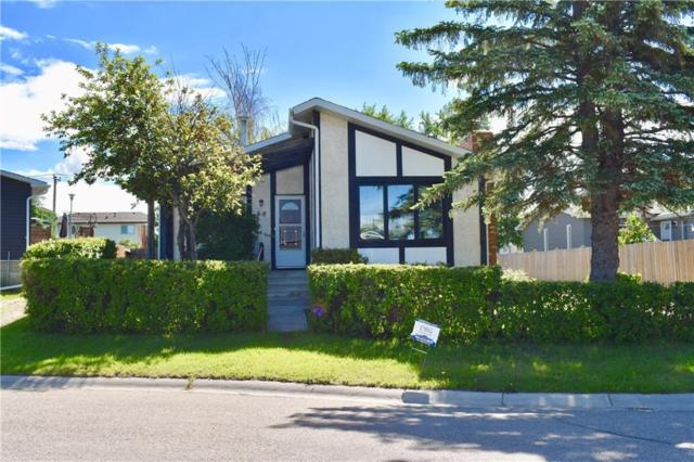 88 Spring Haven Close SE, Airdrie, AB T4A 1E9 (#C4255787) :: Virtu Real Estate