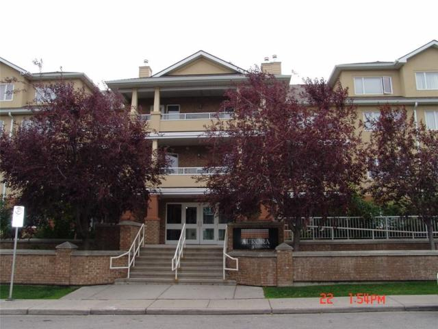 790 Kingsmere Crescent SW #309, Calgary, AB T2V 2G9 (#C4255793) :: Calgary Homefinders