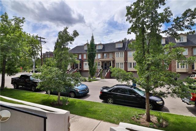 2422 Erlton Street SW #103, Calgary, AB T2S 3B6 (#C4255803) :: Redline Real Estate Group Inc