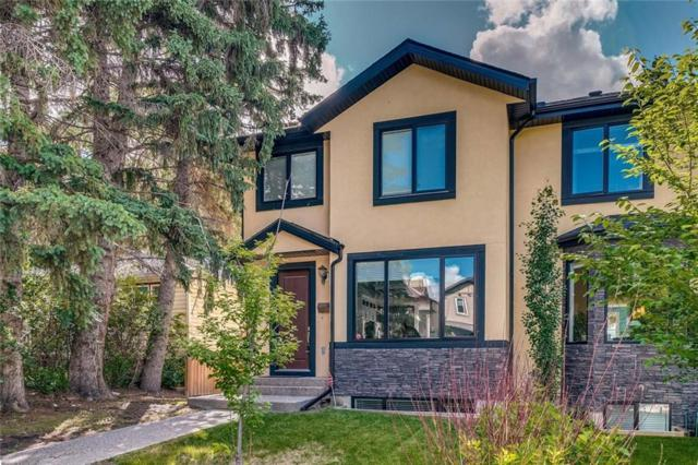 932 33 Street NW, Calgary, AB T2N 2W9 (#C4255814) :: Redline Real Estate Group Inc