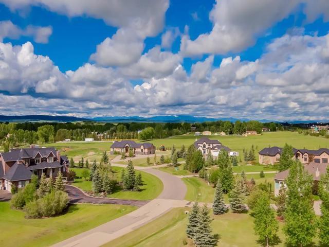 35 Braemar Glen Road, Rural Rocky View County, AB T3Z 3C9 (#C4255820) :: Virtu Real Estate