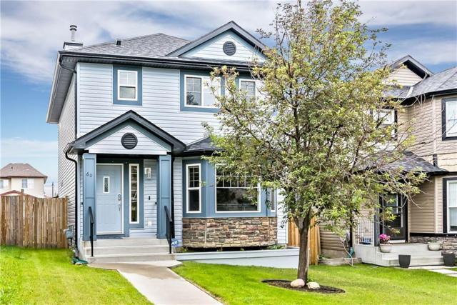 60 Crystal Shores Hill(S), Okotoks, AB T1S 2H8 (#C4255846) :: Redline Real Estate Group Inc
