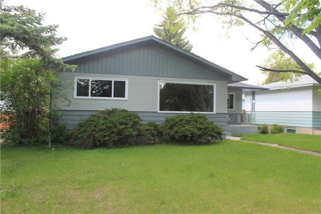 2415 37 Street SE, Calgary, AB T2B 0Z1 (#C4255851) :: Redline Real Estate Group Inc
