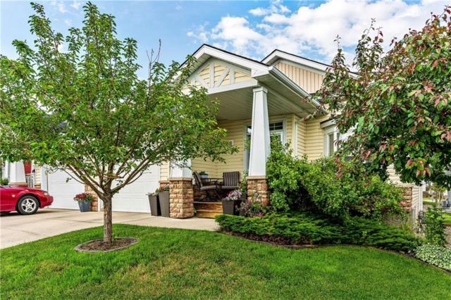 112 Tucker Circle, Okotoks, AB T1S 2J8 (#C4255881) :: Virtu Real Estate