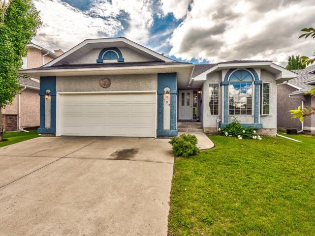 192 Lakeside Greens Drive, Chestermere, AB T1X 1C2 (#C4255886) :: Redline Real Estate Group Inc