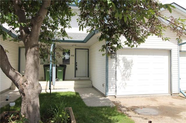 95 Strathaven Heights, Strathmore, AB T1P 1P3 (#C4255889) :: Virtu Real Estate