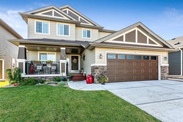 114 Westland Street, Okotoks, AB T1S 0K6 (#C4255908) :: Virtu Real Estate