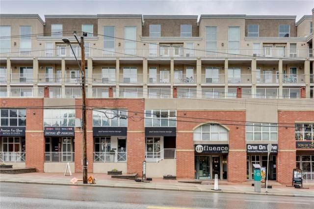 1524 17 Avenue SW, Calgary, AB T2T 0C8 (#C4255909) :: Redline Real Estate Group Inc