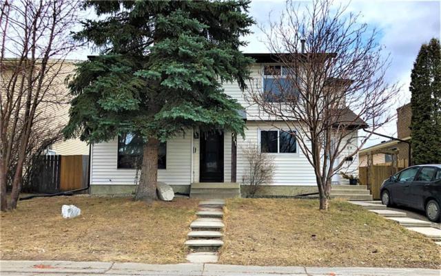 711 Aboyne Way NE, Calgary, AB T2Z 1G4 (#C4255927) :: Redline Real Estate Group Inc