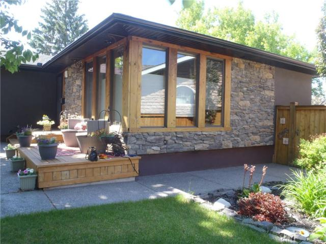 51 Foxwell Road SE, Calgary, AB T2H 1A4 (#C4255935) :: Virtu Real Estate