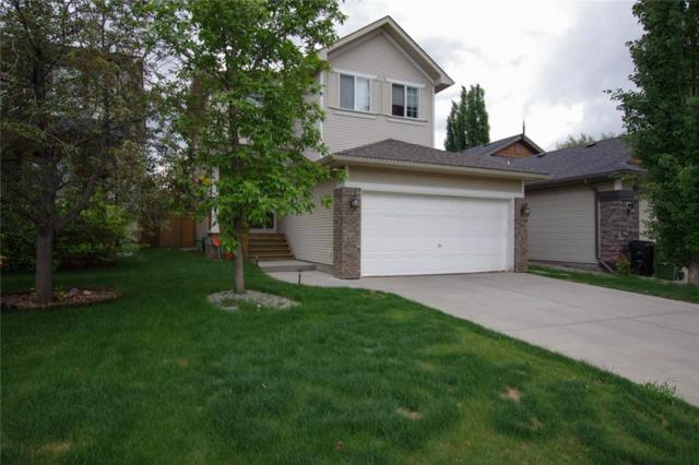 359 Cougar Ridge Drive SW, Calgary, AB T3H 4Z7 (#C4255967) :: Redline Real Estate Group Inc