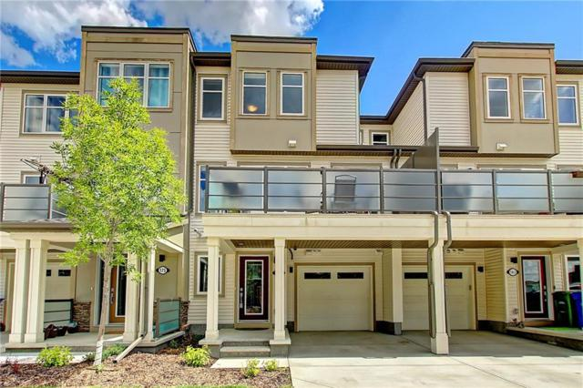 179 Cityscape Court NE, Calgary, AB T3N 1A8 (#C4255968) :: Redline Real Estate Group Inc