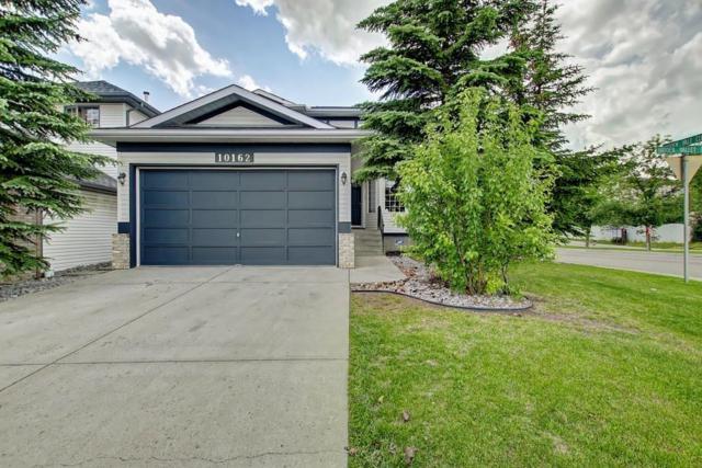10162 Hidden Valley Drive NW, Calgary, AB T3A 5C6 (#C4256061) :: The Cliff Stevenson Group