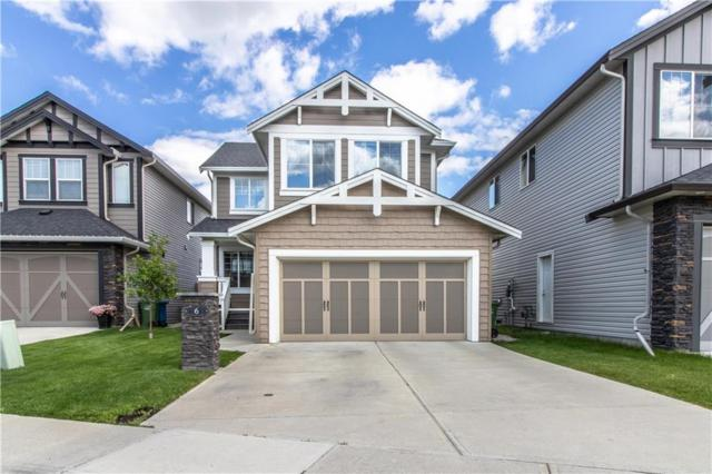 6 Reunion Green NW, Airdrie, AB T4B 3P8 (#C4256078) :: Redline Real Estate Group Inc