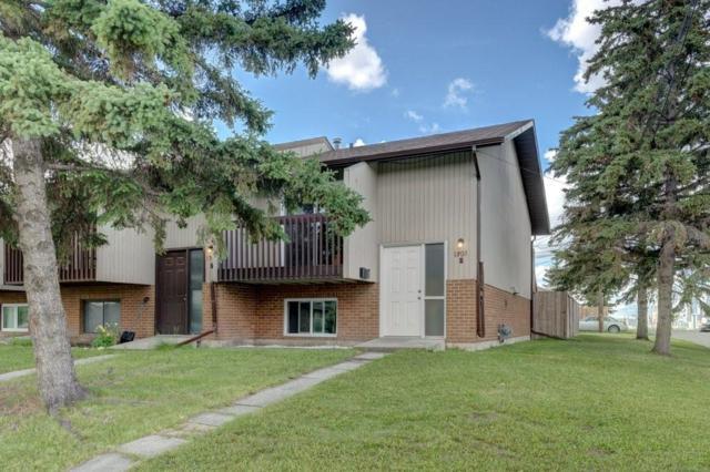 1301 25 Street SE, Calgary, AB T2A 0X3 (#C4256137) :: Redline Real Estate Group Inc