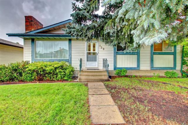 139 Bracewood Road SW, Calgary, AB T2W 3B9 (#C4256142) :: Redline Real Estate Group Inc