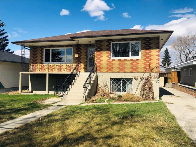 322 33 Avenue NE, Calgary, AB T3B 0K9 (#C4256186) :: The Cliff Stevenson Group