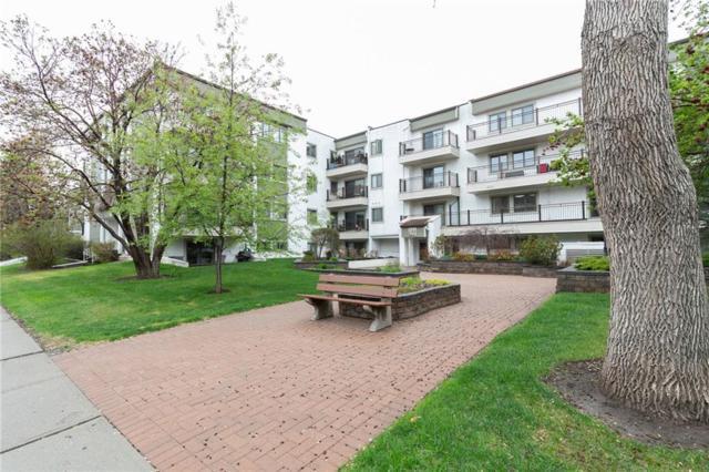 723 57 Avenue SW #106, Calgary, AB T2V 4Z3 (#C4256223) :: Redline Real Estate Group Inc