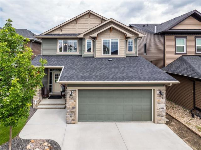 211 Evansfield Way NW, Calgary, AB T3P 0K5 (#C4256251) :: Redline Real Estate Group Inc