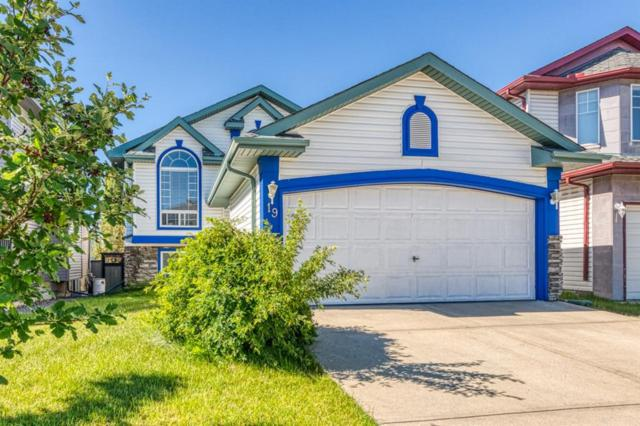 19 Arbour Butte Way NW, Calgary, AB T3G 4L8 (#C4256278) :: The Cliff Stevenson Group