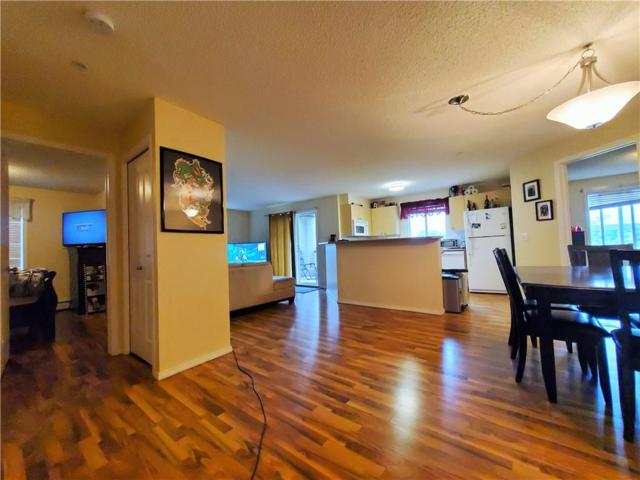 304 Mackenzie Way #8229, Airdrie, AB T4B 3H8 (#C4256280) :: Redline Real Estate Group Inc