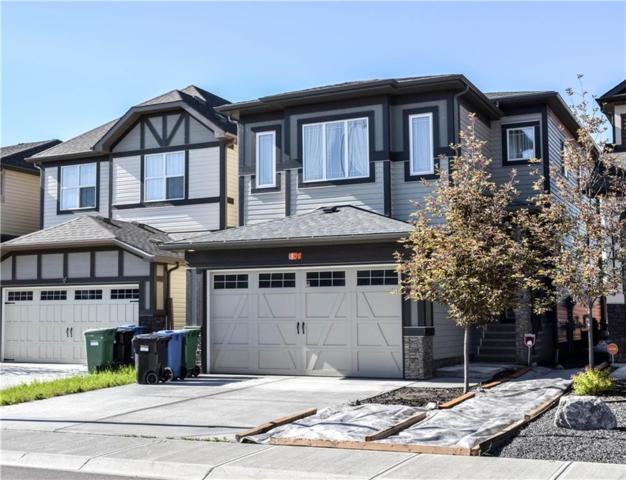 208 Walden Parade SE, Calgary, AB T2X 2A6 (#C4256291) :: Redline Real Estate Group Inc