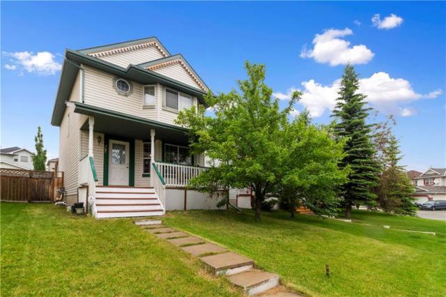 27 Hidden Hills Terrace NW, Calgary, AB T3A 6E1 (#C4256294) :: The Cliff Stevenson Group