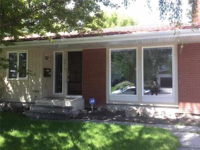2312 Paliswood Road SW, Calgary, AB T2V 4Y6 (#C4256319) :: Redline Real Estate Group Inc