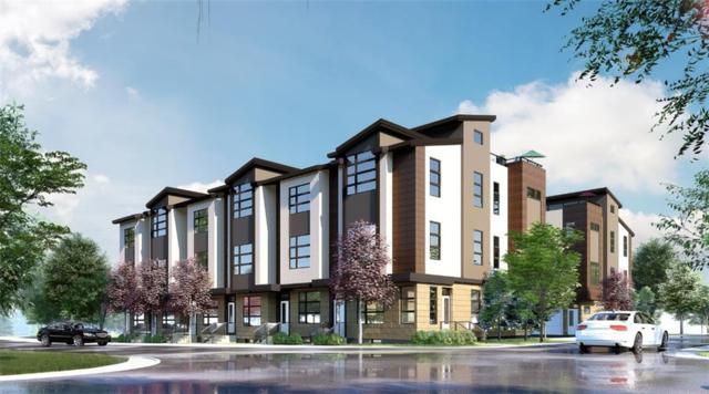 33 Avenue SW #1545, Calgary, AB T2T 1Y4 (#C4256322) :: The Cliff Stevenson Group