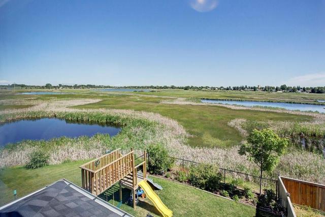 90 Lakeside View, Strathmore, AB T1P 1Z7 (#C4256338) :: Redline Real Estate Group Inc
