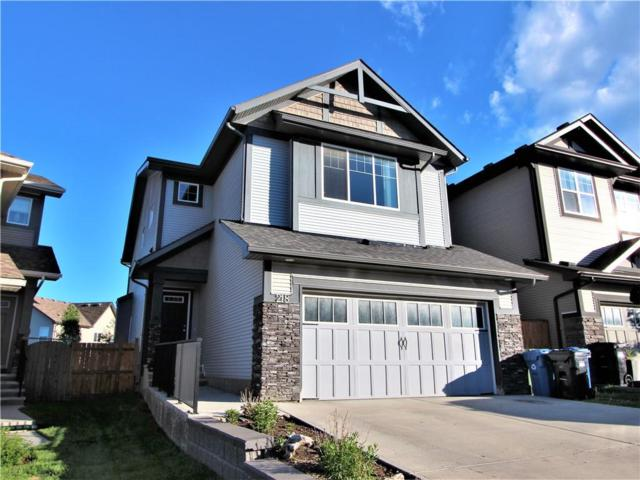 218 Sage Valley Green NW, Calgary, AB T3R 0H8 (#C4256398) :: Redline Real Estate Group Inc