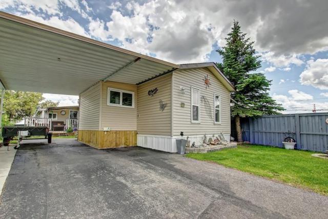 99 Arbour Lake Road NW #17, Calgary, AB T3G 4P5 (#C4256399) :: The Cliff Stevenson Group