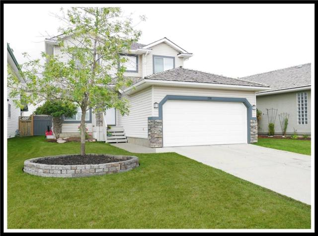 258 Valley Brook Circle NW, Calgary, AB T3B 5S9 (#C4256403) :: The Cliff Stevenson Group