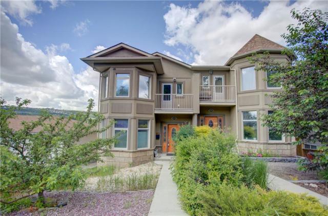 2319 48 Street NW, Calgary, AB T3B 1B6 (#C4256411) :: The Cliff Stevenson Group