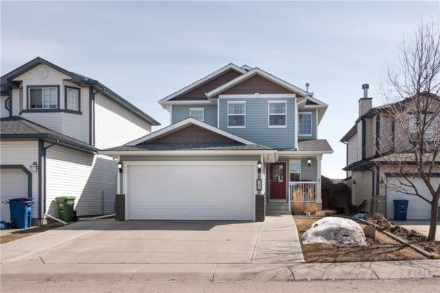 107 Silver Springs Way NW, Airdrie, AB T4B 2V4 (#C4256422) :: Redline Real Estate Group Inc