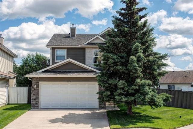 727 Riverview Place SE, Calgary, AB T2C 4K8 (#C4256425) :: Redline Real Estate Group Inc