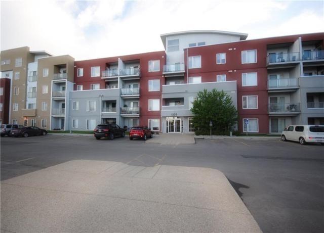 604 East Lake Boulevard NE #1218, Airdrie, AB T4A 0G5 (#C4256438) :: Calgary Homefinders