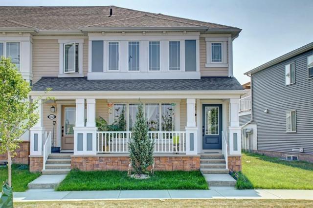 10819 Cityscape Drive NE, Calgary, AB T3N 1A8 (#C4256462) :: Redline Real Estate Group Inc