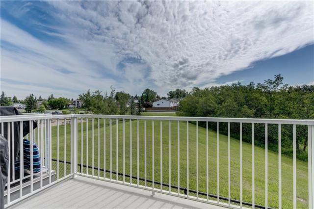 5305 32 Avenue SW #1105, Calgary, AB T3E 8A2 (#C4256468) :: Redline Real Estate Group Inc