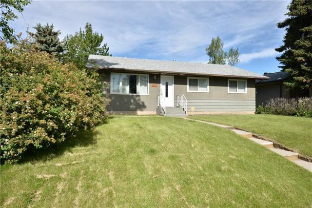 2613 46 Street SE, Calgary, AB T2B 1L1 (#C4256477) :: Redline Real Estate Group Inc