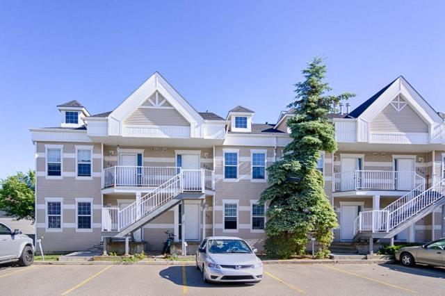 103 Strathaven Drive #222, Strathmore, AB T1P 1W3 (#C4256486) :: Virtu Real Estate